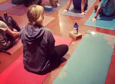 Alliance Yoga