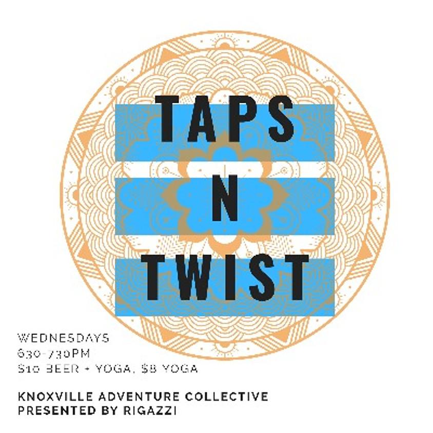Taps & Twist