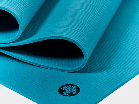 What Type of Yoga Mat is Best for Your Yoga Practice?