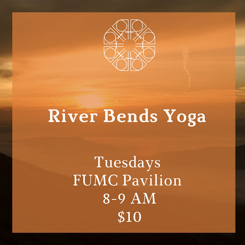 River Bends Yoga