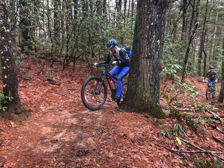 Lessons on Training for a Mountain Bike Race in Nutrition, Hydration, and Mental Training
