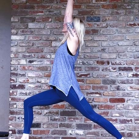 Finding Grounding During Difficult Times: Ashtanga Yoga
