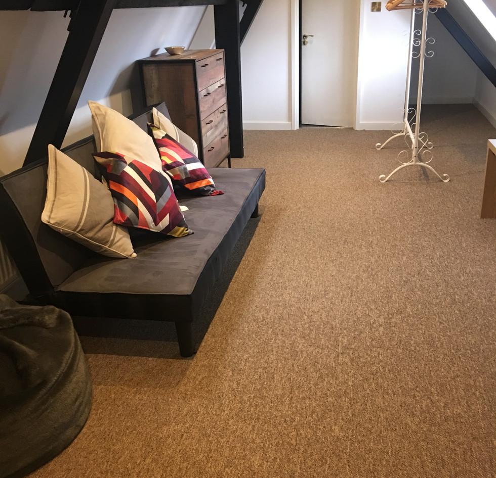 Double Attic En-Suite Room