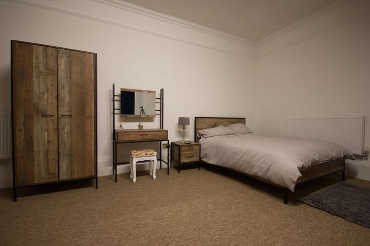 Huge Double Room