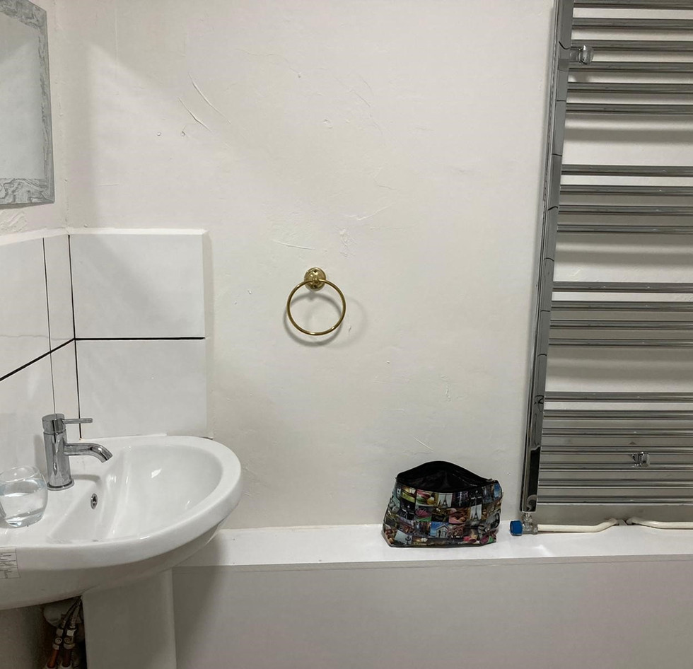 Communal Bathroom Room 1 & 2