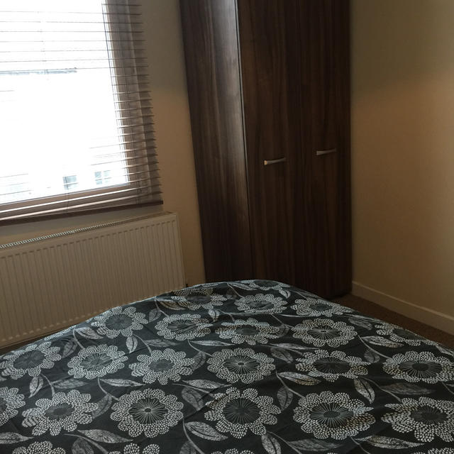 Double En-Suite Room - Bedroom