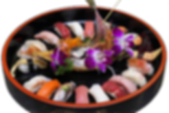 Fresh Sushi Sashimi Omakase