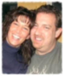Janine and Scott
