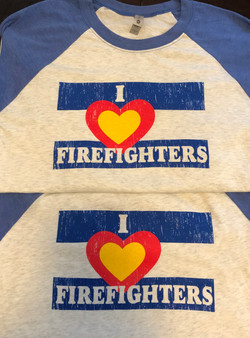 colorado fire fighter