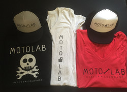 Motolab- Custom Apparel