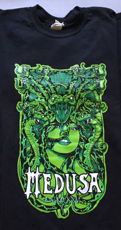 Medusa Custom Screen Printing