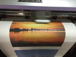 Custom Canvas Photo Prints
