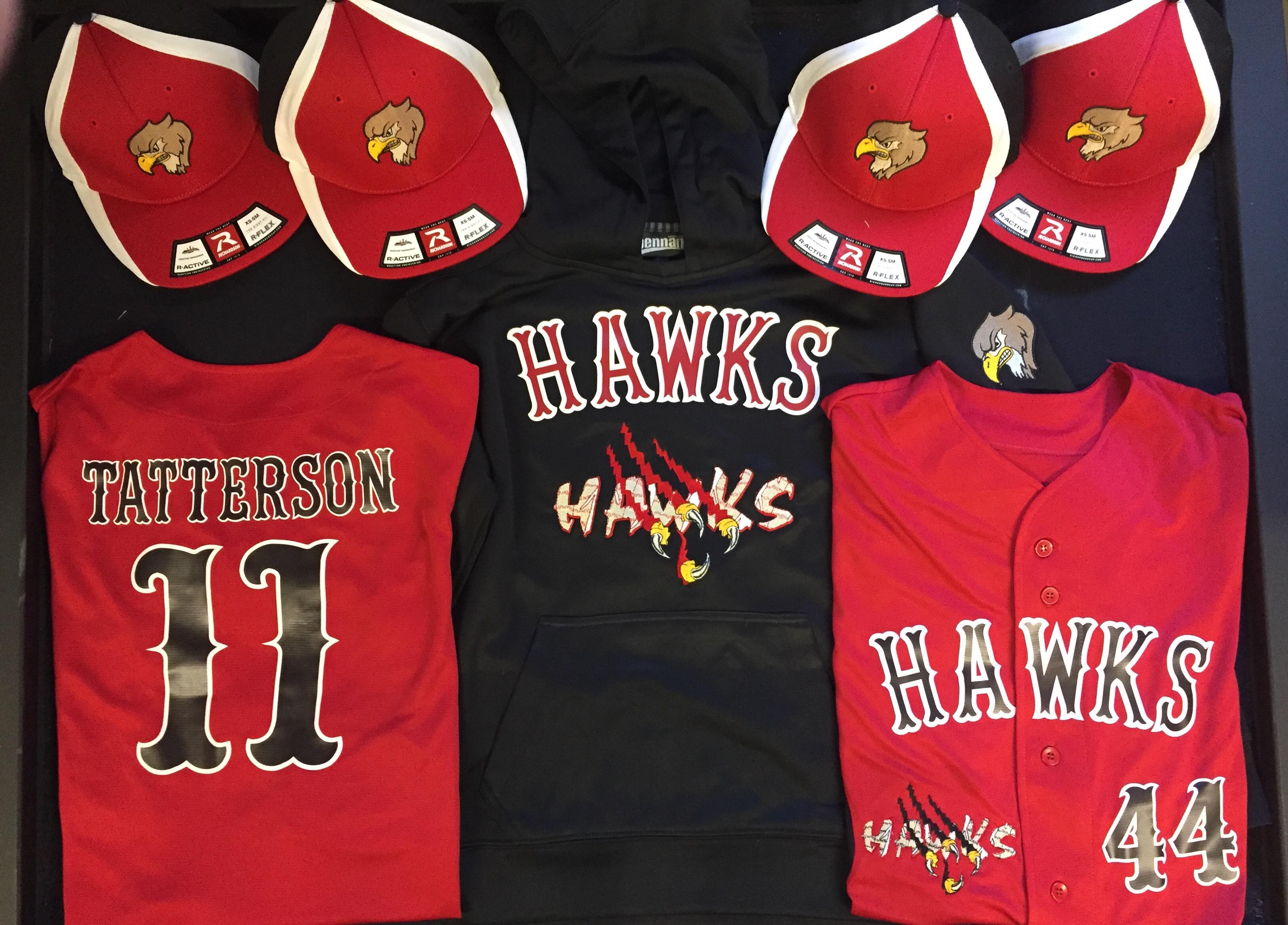 longmount hawks