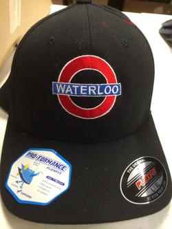 Waterloo custom embroidery
