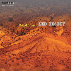 Red Dust BY David Crumb