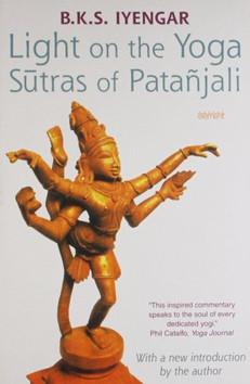 Light of the Yoga Sutras of Patanjali