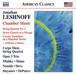 Leshnov: Chamber Music