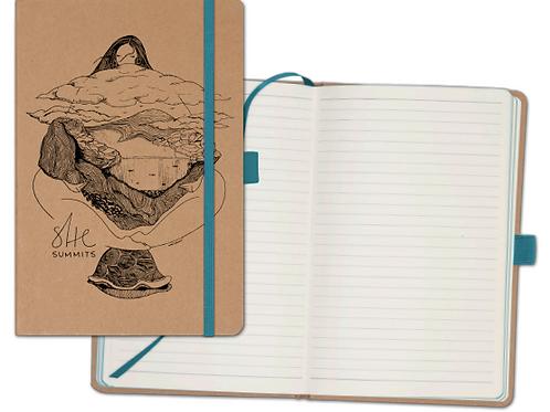 She Summits Journal