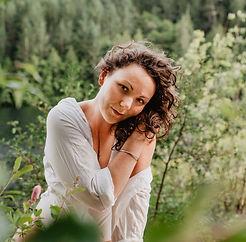 Poet - Composer - Savanna Jones-Martin -