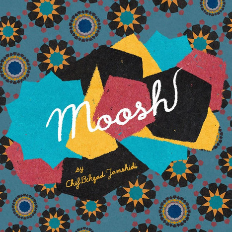 We are very proud to announce an exciting partnership and collaboration with Moosh NYC!