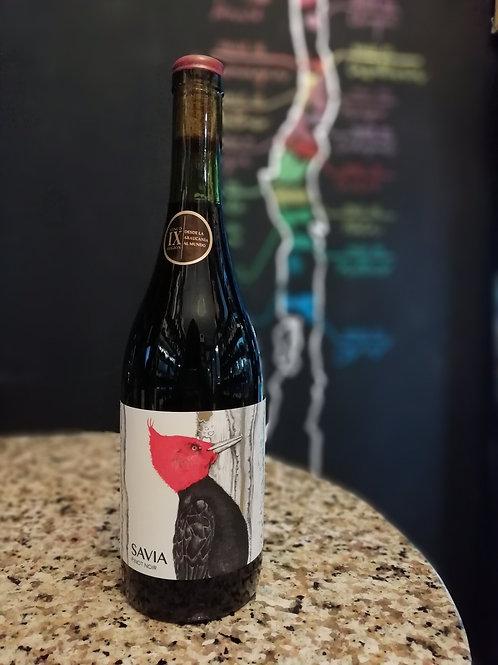 Aynco   Savia   Pinot Noir