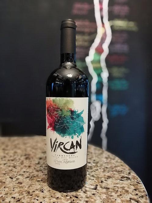 Vircán | Carmenere