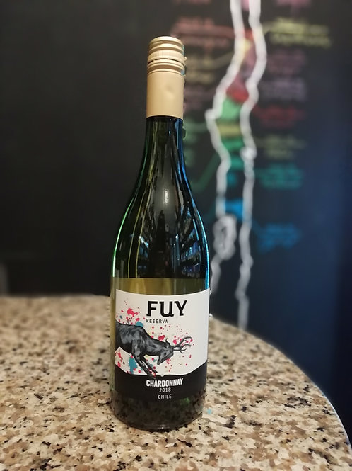 Fuy | Reserva | Chardonnay