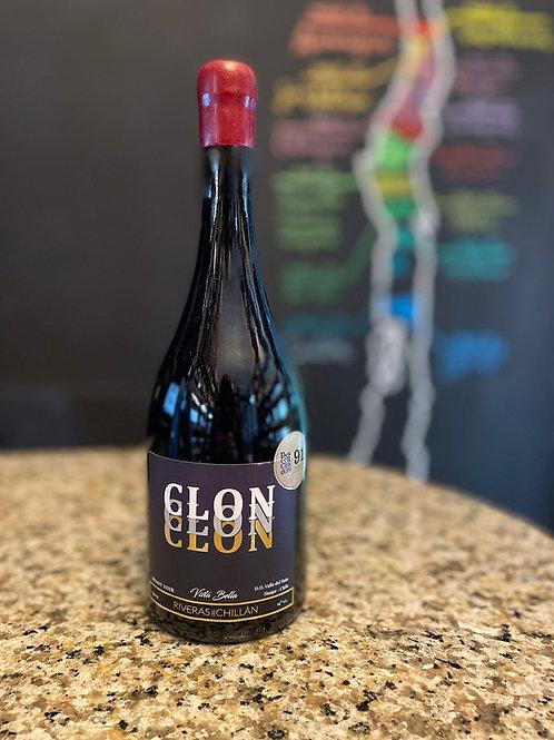 Riveras del Chillán | Clon | Pinot Noir