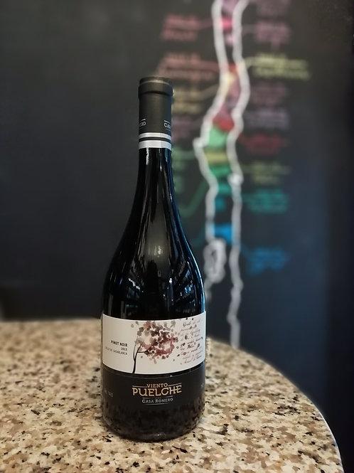 Casa Romero | Viento Puelche | Pinot Noir
