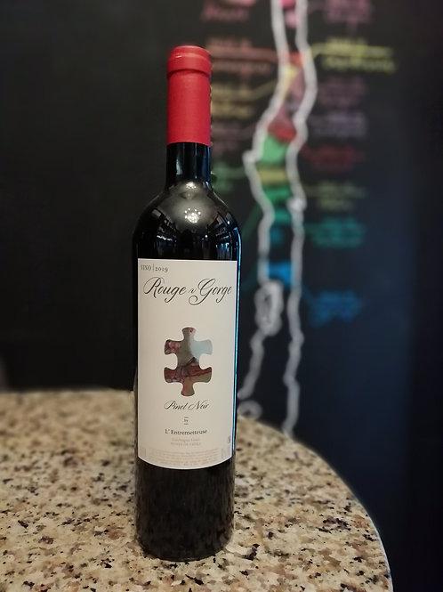 L'Entremetteuse | Rouge-Gorge | Pinot Noir