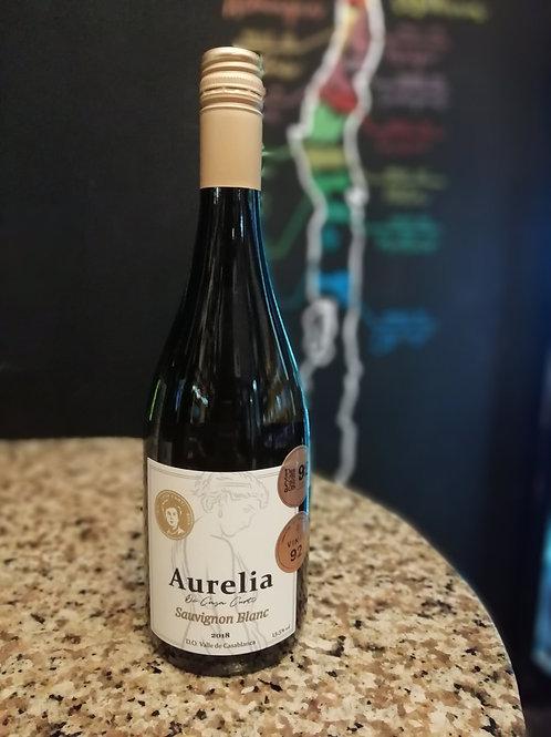 Casa Curti | Aurelia | Sauvignon Blanc