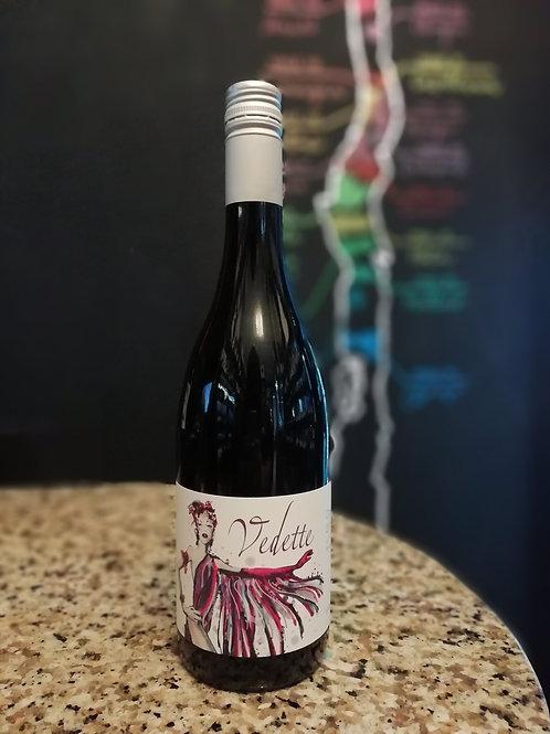 Moretta Wines | Vedette | Cinsault