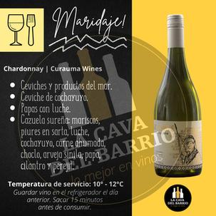 Hueichafe | Chardonnay