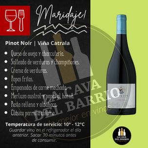 CasaLinbre   Siete Perros   Chardonnay