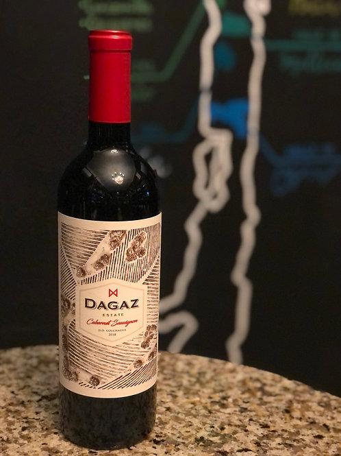Dagaz | Estate Cabernet Sauvignon