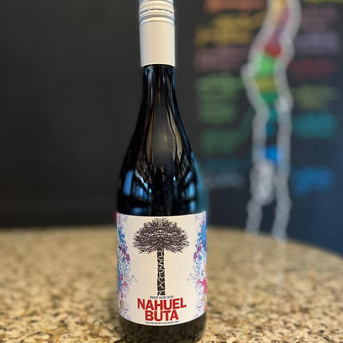 Vicap | Nahuelbuta | Pinot Noir