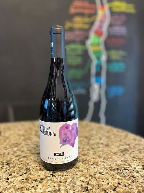Buena Esperanza | Pinot Noir