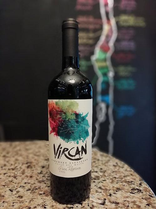 Vircán | Cabernet Sauvignon
