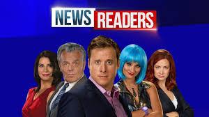 Newsreaders Season 2