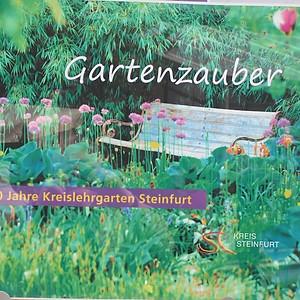 Im Kreis-Lehrgaren April 2014
