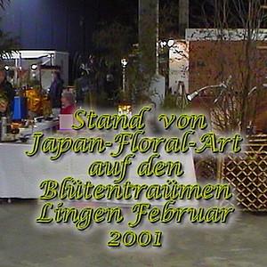 Gartenträume 2004