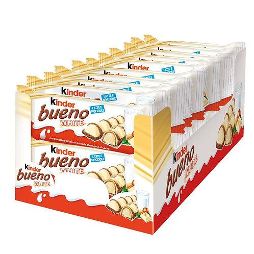 Kinder Bueno White Box 30 pezzi