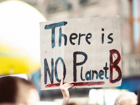 Educação climática: respostas para o presente e futuro