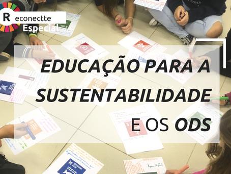 Reconectte Especial: Educação, Sustentabilidade e os ODS