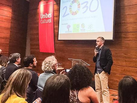Prêmio Desafio 2030: conheça os vencedores