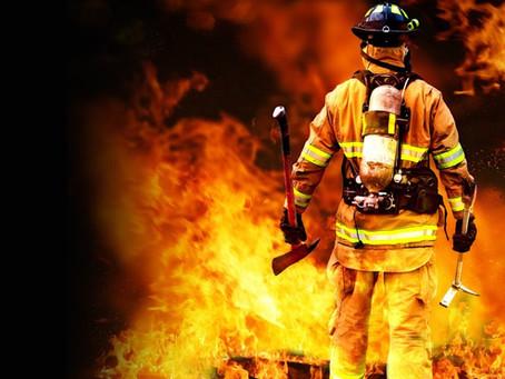 Meu trabalho se resume a apagar incêndios! Você está sendo eficiente ou eficaz como líder?