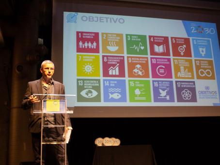Prêmio Desafio 2030 abre inscrições para projetos escolares ligados aos Objetivos de Desenvolvimento