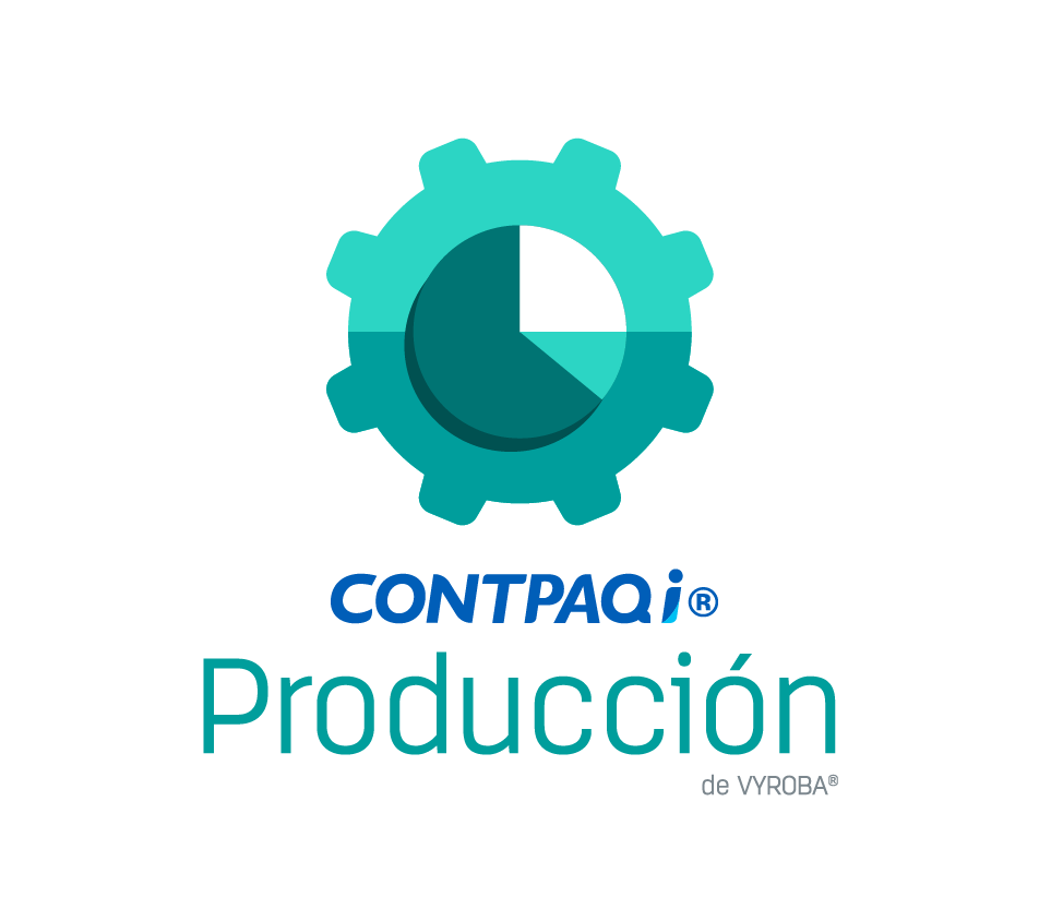 CONTPAQ Producción