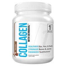 Collagen with Dermaval