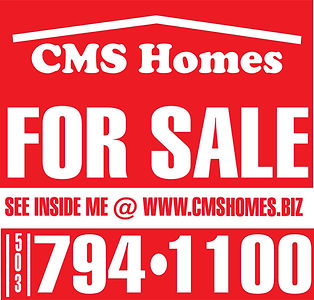 CMS Homes For Sale